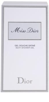Dior Miss Dior (2012) gel de duche para mulheres 200 ml