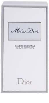 Dior Miss Dior (2012) gel doccia per donna 200 ml