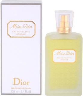 Dior Miss Dior Eau de Toilette Originale toaletná voda pre ženy 100 ml