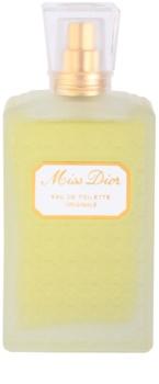 Dior Miss Dior Eau de Toilette Originale eau de toilette para mujer 100 ml