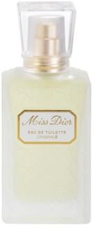 Dior Miss Dior Eau de Toilette Originale toaletní voda pro ženy 50 ml