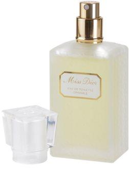 Dior Miss Dior Eau de Toilette Originale eau de toilette para mujer 50 ml