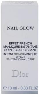 Dior Nail Glow відбілюючий засіб для нігтів