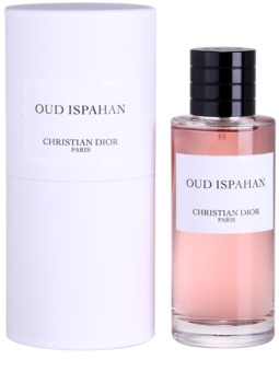 Dior La Collection Privée Christian Dior Oud Ispahan woda perfumowana unisex 125 ml
