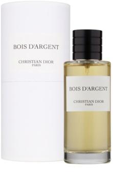Dior La Collection Privée Christian Dior Bois d´Argent eau de parfum unisex 125 ml