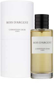 Dior La Collection Privée Christian Dior Bois d´Argent parfumska voda uniseks 125 ml