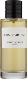 Dior La Collection Privée Christian Dior Bois d´Argent парфумована вода унісекс 125 мл