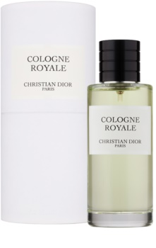 Dior La Collection Privée Christian Cologne Royale eau de cologne unisex 125 ml