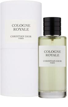 Dior La Collection Privée Christian Cologne Royale kolínská voda unisex 125 ml