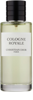 Dior La Collection Privée Christian Dior Cologne Royale kolínská voda unisex 125 ml