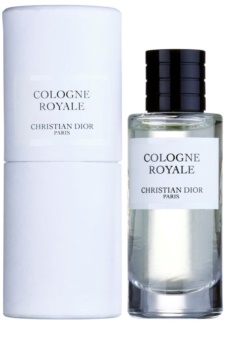 Dior La Collection Privée Christian Dior Cologne Royale eau de cologne unisex 7,5 ml