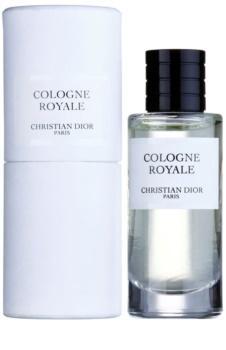Dior La Collection Privée Christian Dior Cologne Royale kolonjska voda uniseks 7,5 ml