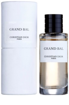 Dior La Collection Privée Christian Dior Grand Bal parfumovaná voda pre ženy 7,5 ml