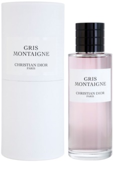 Dior La Collection Privée Christian Dior Gris Montaigne parfémovaná voda pro ženy 250 ml