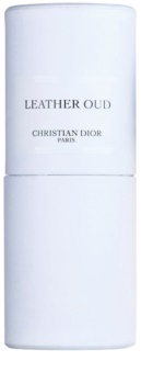 Dior La Collection Privée Christian Leather Oud woda perfumowana dla mężczyzn 7,5 ml