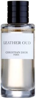 Dior La Collection Privée Christian Dior Leather Oud eau de parfum pour homme 7,5 ml