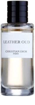 Dior La Collection Privée Christian Dior Leather Oud Eau de Parfum voor Mannen 7,5 ml