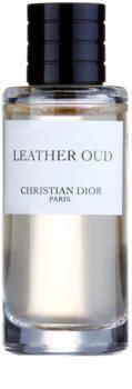 Dior La Collection Privée Christian Dior Leather Oud parfémovaná voda pro muže 7,5 ml