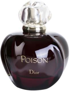 Dior Poison Eau de Toilette for Women 50 ml