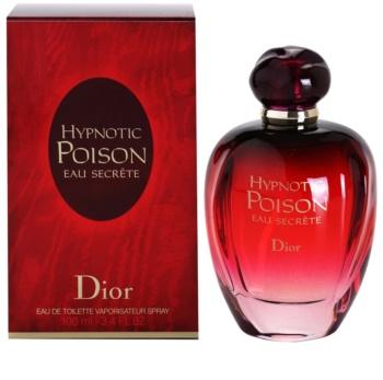 3d10b8d373 Dior Hypnotic Poison Eau Secrète