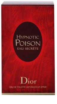 Dior Hypnotic Poison Eau Secrète toaletní voda pro ženy 100 ml