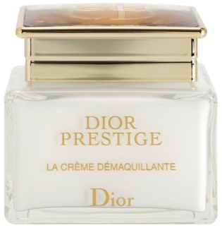 Dior Dior Prestige La Crème Démaquillante Cream Cleanser for Face and Eyes
