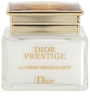 Dior Dior Prestige La Crème Démaquillante crema pentru fata pe fata si ochi