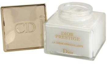 Dior Dior Prestige odličovací krém na obličej a oči