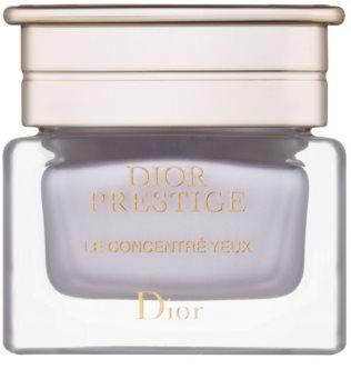 Dior Dior Prestige Le Concentré Yeux regenerační oční krém