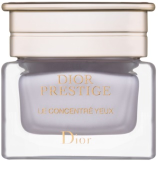 Dior Dior Prestige Le Concentré Yeux regeneračný očný krém