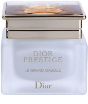 Dior Dior Prestige Le Grand Masque oksigenacijska maska z učvrstitvenim učinkom