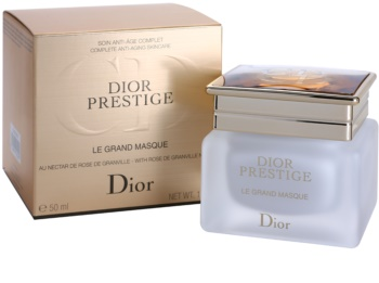 Dior Dior Prestige Le Grand Masque okysličující maska se zpevňujícím účinkem