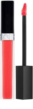 Dior Rouge Dior Brillant luciu de buze de ingrijire