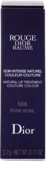 Dior Rouge Dior Baume ošetrujúci rúž s vyhladzujúcim efektom