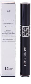 Dior Diorshow Mascara mascara pentru volum si alungire