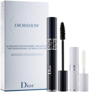 Dior Diorshow Mascara kosmetická sada II.
