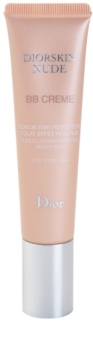 Dior Diorskin Nude BB cream iluminador SPF 10