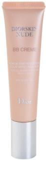 Dior Diorskin Nude rozjasňující BB krém SPF 10