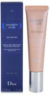 Dior Diorskin Nude világosító BB krém SPF 10