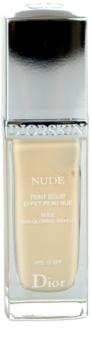 Dior Diorskin Nude tekoči puder SPF 15
