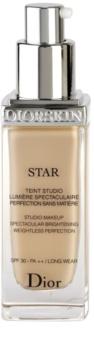Dior Diorskin Star розяснюючий тональний крем SPF 30