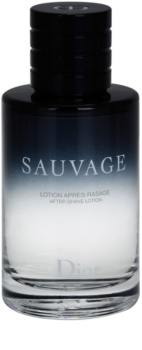 Dior Sauvage After Shave Lotion for Men 100 ml