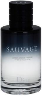 Dior Sauvage voda po holení pre mužov 100 ml