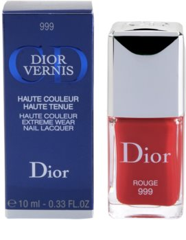Dior Vernis лак для нігтів