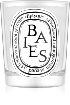 Diptyque Baies Scented Candle 190 g