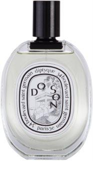 Diptyque Do Son Eau de Toilette für Damen 100 ml