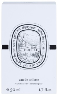 Diptyque Eau Duelle eau de toilette unisex 50 ml