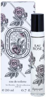 Diptyque Eau Rose Eau de Toillete για γυναίκες 20 μλ