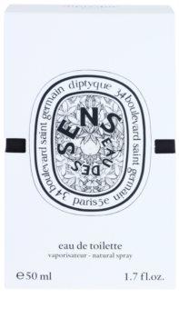 Diptyque Eau des Sens toaletná voda unisex 50 ml