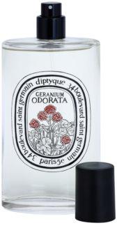 Diptyque Geranium Odorata toaletní voda unisex 100 ml